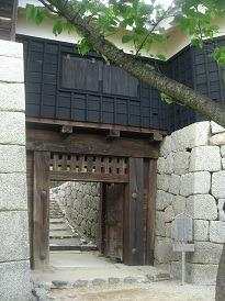 18筒井門隠門