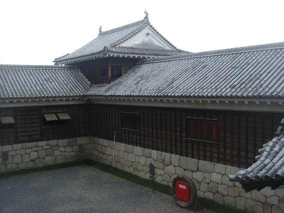 53南隅櫓