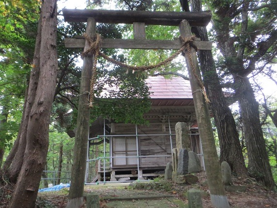 09雷神社