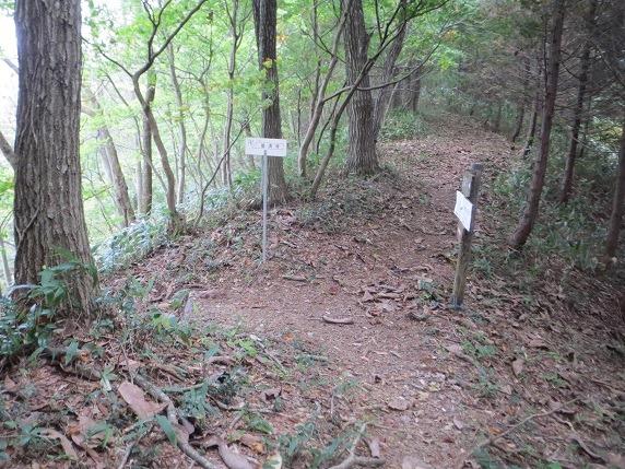 25普済寺への道