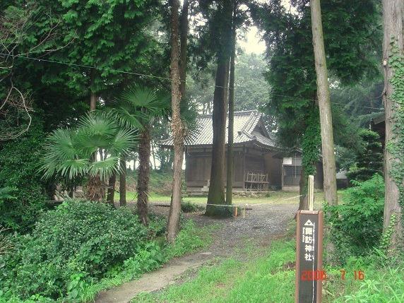61諏訪神社