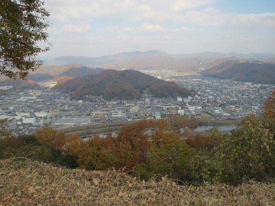 17西郭からの眺望1