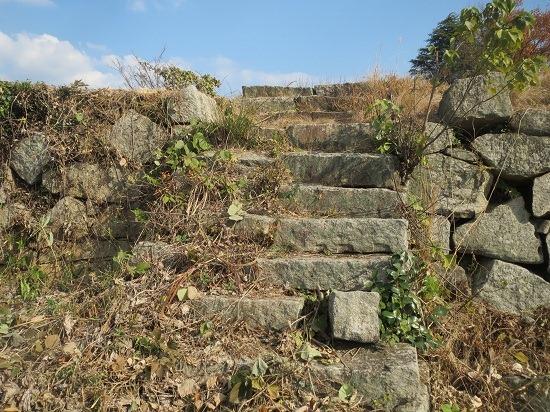 29東郭石段2