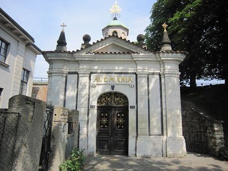 08シャンツォフマリア教会