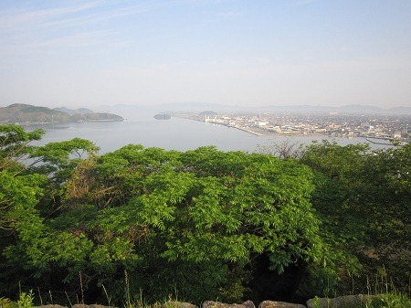 12中海眺望