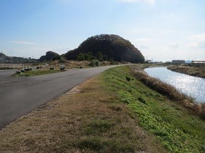 乙子城遠景
