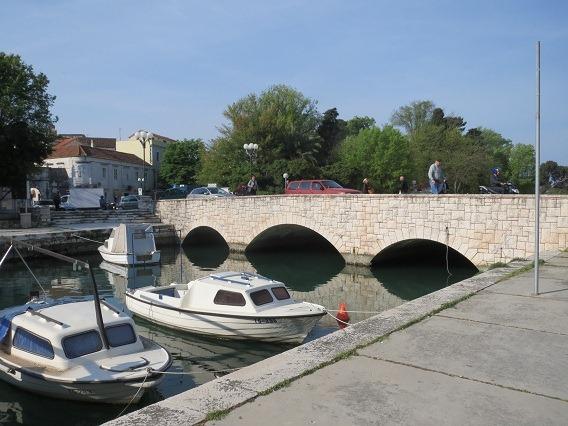 11運河の橋