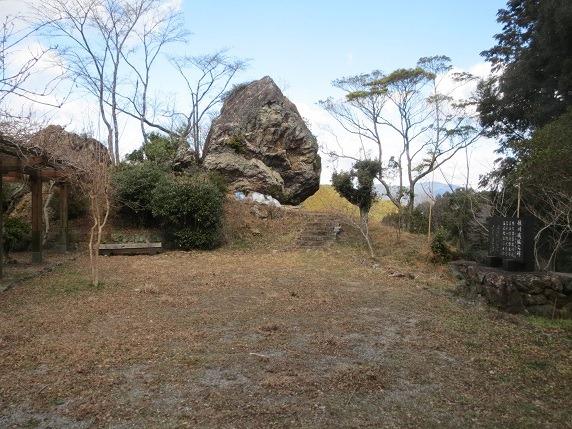 07物見岩