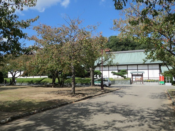 23徳島城博物館
