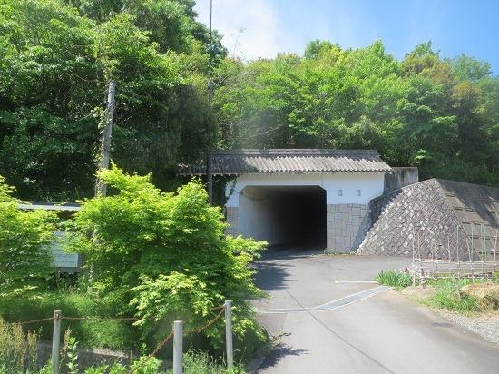 03城門トンネル