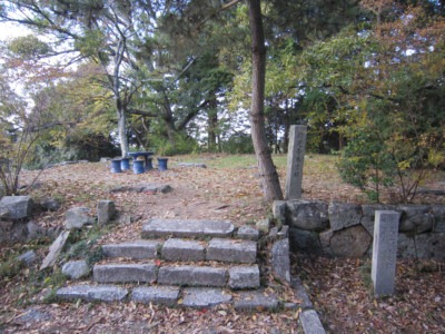 15摠見寺