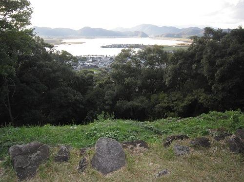33摠見寺からの眺望