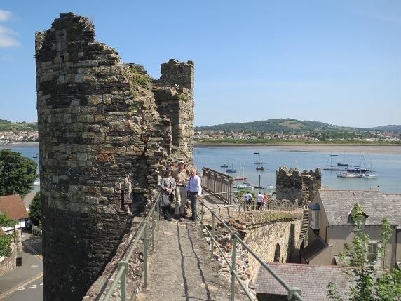 35城壁と塔
