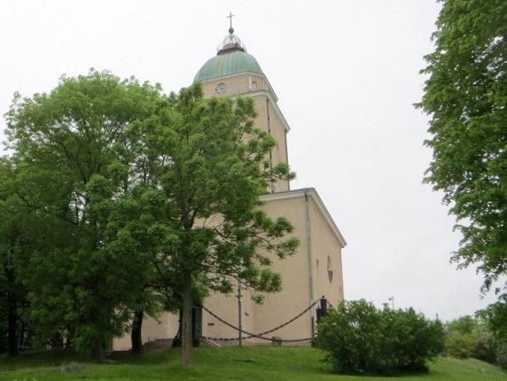 スメリンオンナ教会