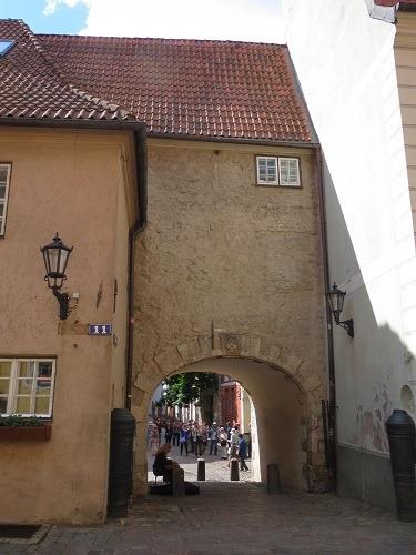 12スウェーデン門2