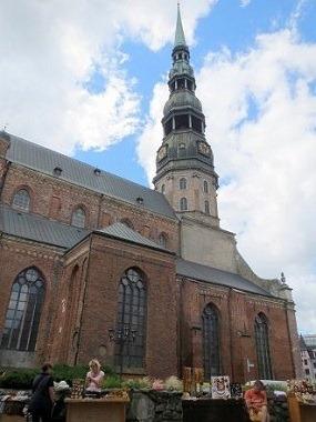 31聖ペテロ教会1