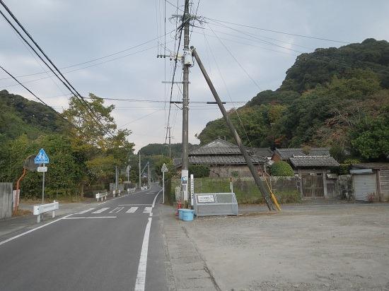 11内城と松尾城