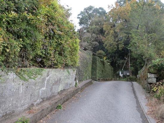 13内城への入口