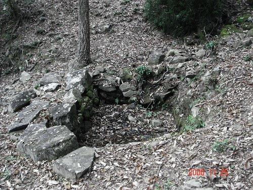 07井戸跡