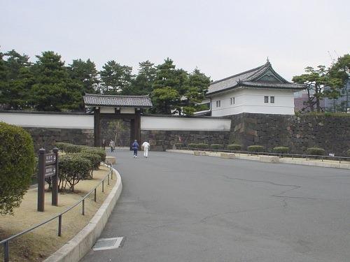 04外桜田門