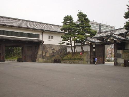 05桜田門枡形