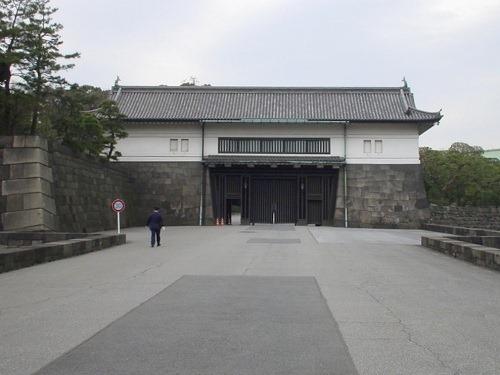 06坂下門
