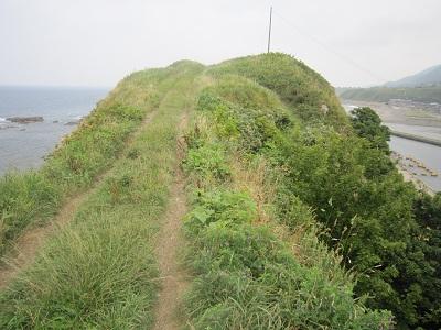 比石館(上ノ国町)