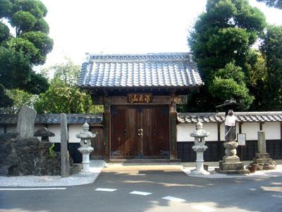 武蔵 東別府館(熊谷市)
