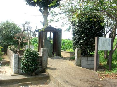 武蔵 斉藤実盛館(熊谷市)