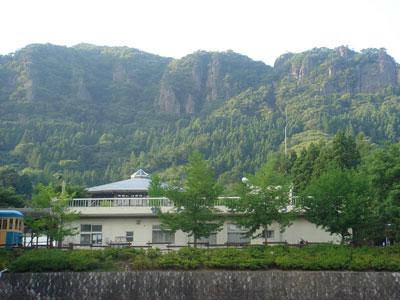 岩代 霊山城(伊達市)