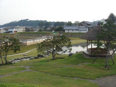 上野 小幡陣屋(甘楽町)