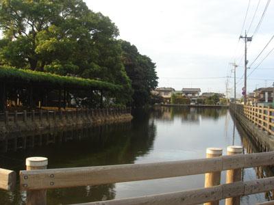 上野 反町館(太田市)