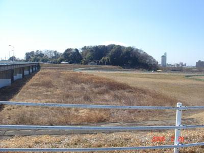 下野 岩井山城(足利市)