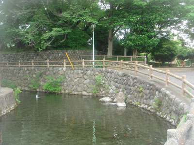 下野 栃木城(栃木市)