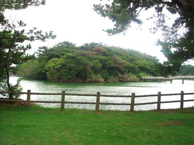 上総 富津元洲砲台(富津市)