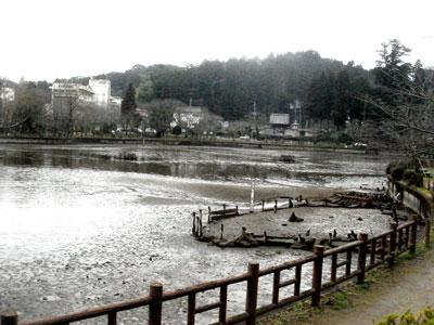 上総 東金城(東金市)