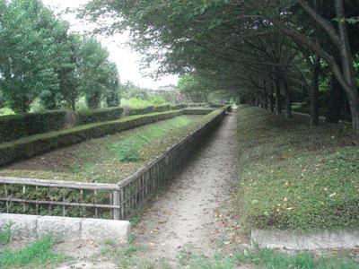 武蔵 赤山陣屋(川口市)