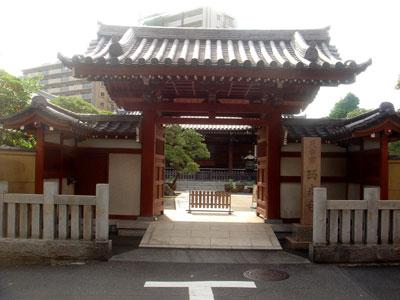 武蔵 葛西清重館(葛飾区)