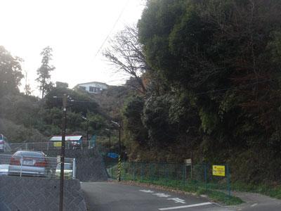 相模 玉縄城(鎌倉市)
