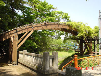 加賀 大聖寺陣屋(加賀市)