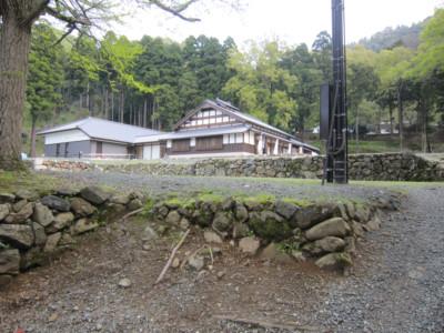 若狭 佐柿町奉行所(美浜町)