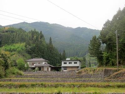 遠江 天山城(浜松市引佐町)