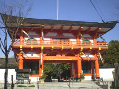 遠江 鴨江城(浜松市)