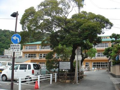 遠江 気賀陣屋(浜松市細江町)