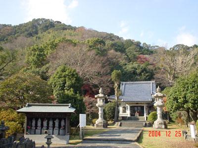 伊豆 守山城(伊豆の国市)