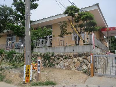 遠江 志都呂陣屋(浜松市)
