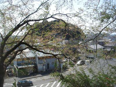 駿河 有東砦(静岡市)