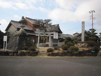 三河 藤井城(安城市)