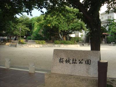 三河 桜城(豊田市)