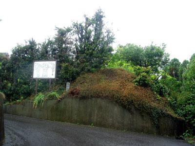 三河 野場西城(幸田町)